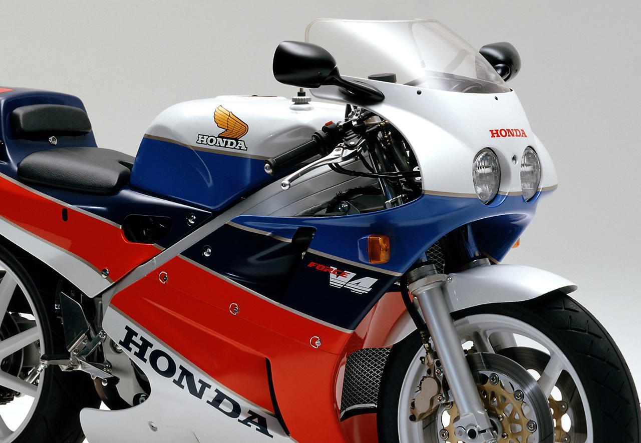 画像: ホンダが名車VFR750R(RC30)オーナー向けサービス「リフレッシュプラン」を展開すると発表! - webオートバイ