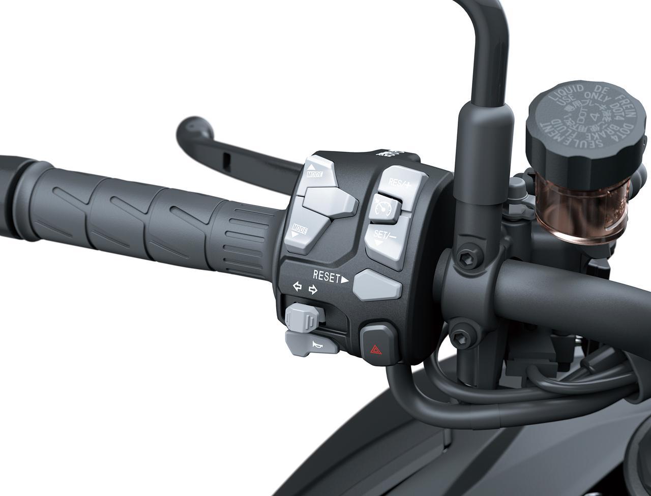 Images : 9番目の画像 - カワサキ「Z H2」の写真をもっと見る! - webオートバイ