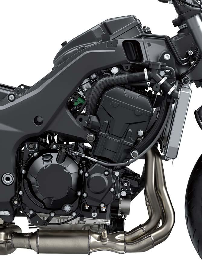 Images : 20番目の画像 - Ninja 1000SX(2020)の写真をまとめて見る - webオートバイ