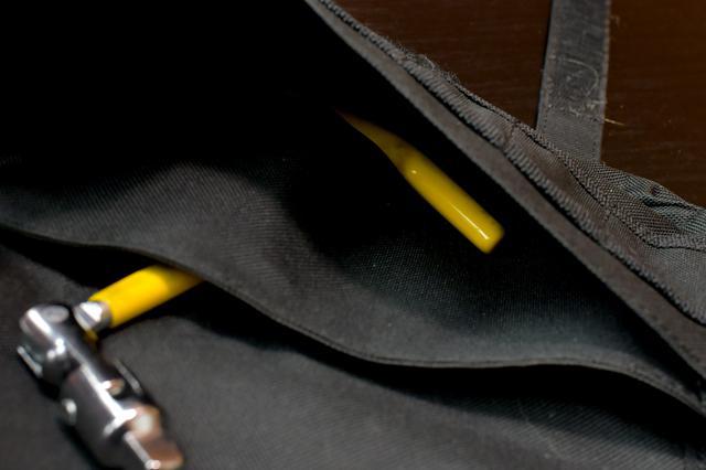 画像4: ホンダSUPER CUB50/70/90の工具を考える③ 工具収納編。ツールロールは工具巻き〈若林浩志のスーパー・カブカブ・ダイアリーズ Vol.8〉