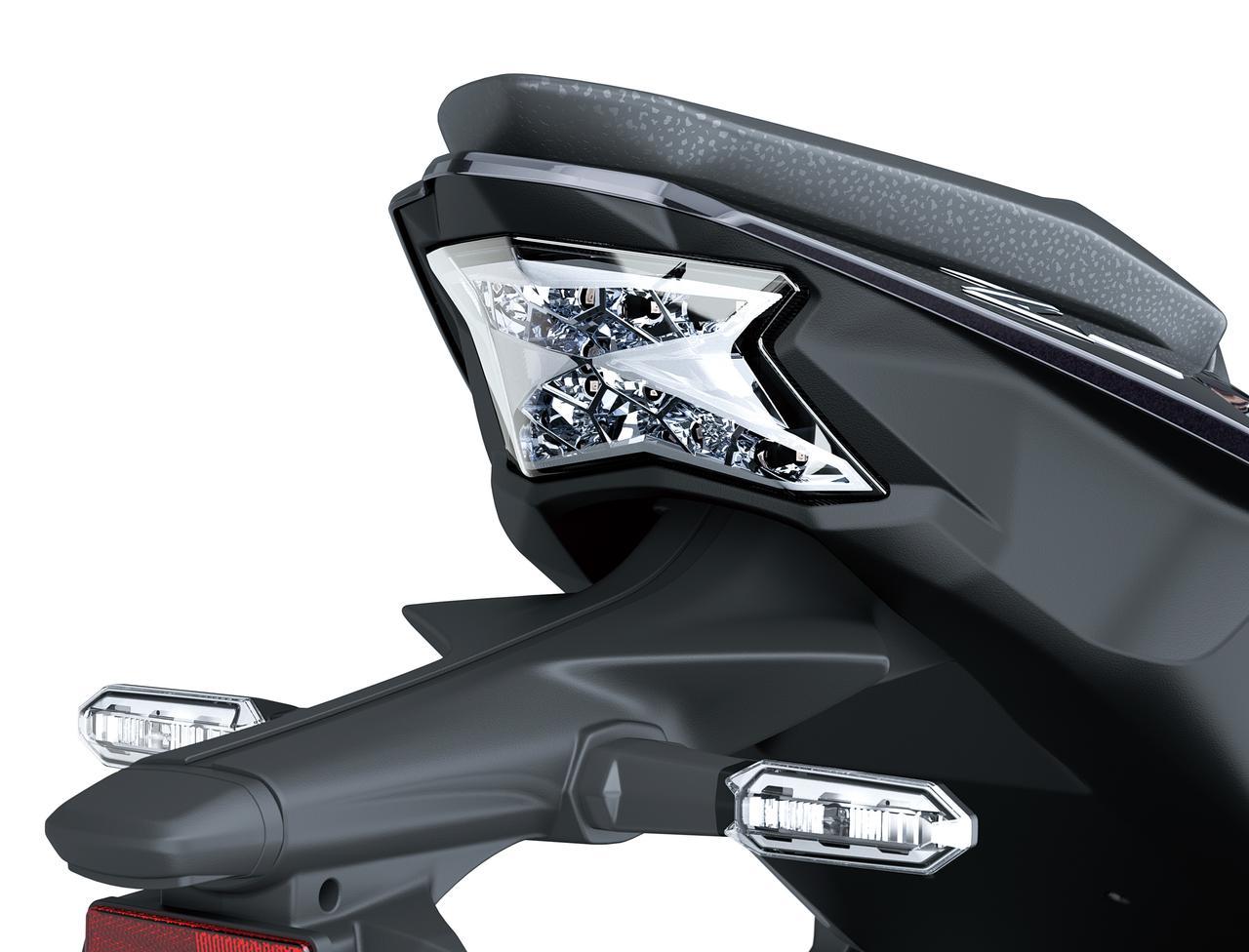 Images : 13番目の画像 - カワサキ「Z H2」の写真をもっと見る! - webオートバイ