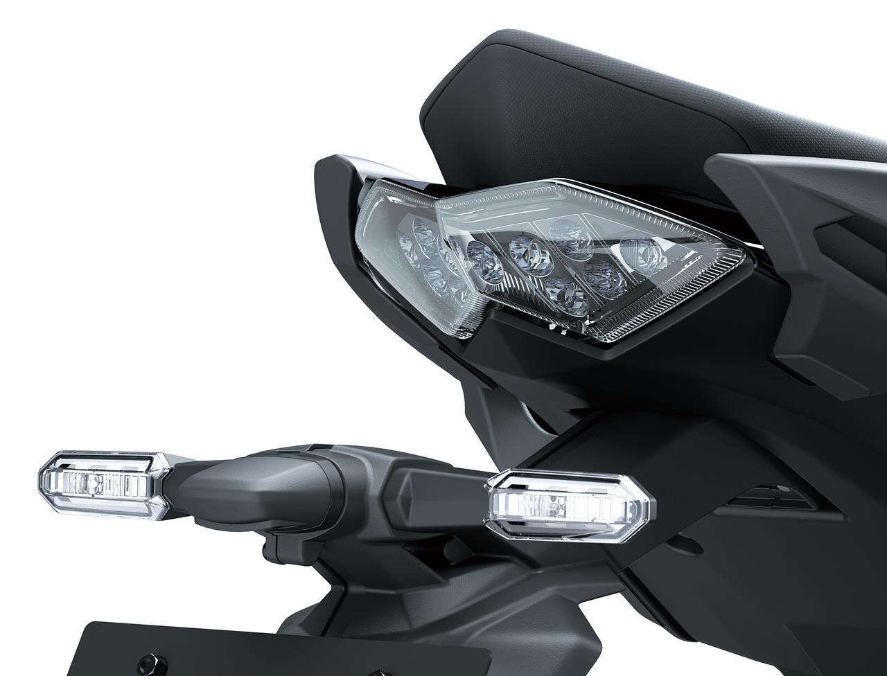 Images : 25番目の画像 - Ninja 1000SX(2020)の写真をまとめて見る - webオートバイ