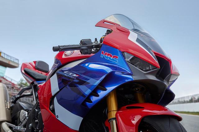 画像: 【開発者インタビュー】CBR1000RR-R FIREBLADE/SP - webオートバイ