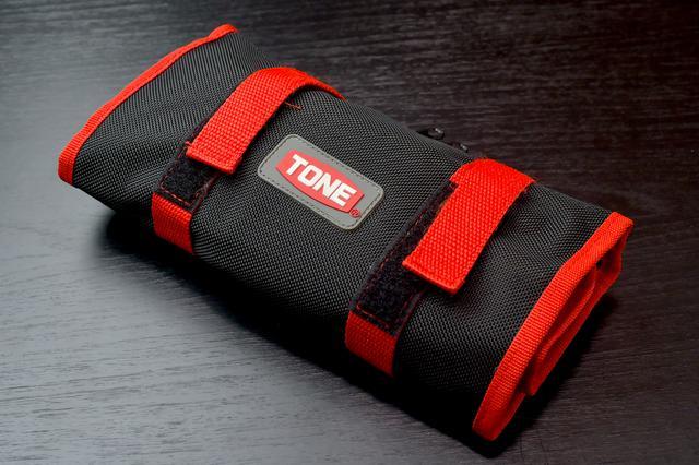 画像: TONE/ツールバッグ(マルチ)BG1 www.amazon.co.jp