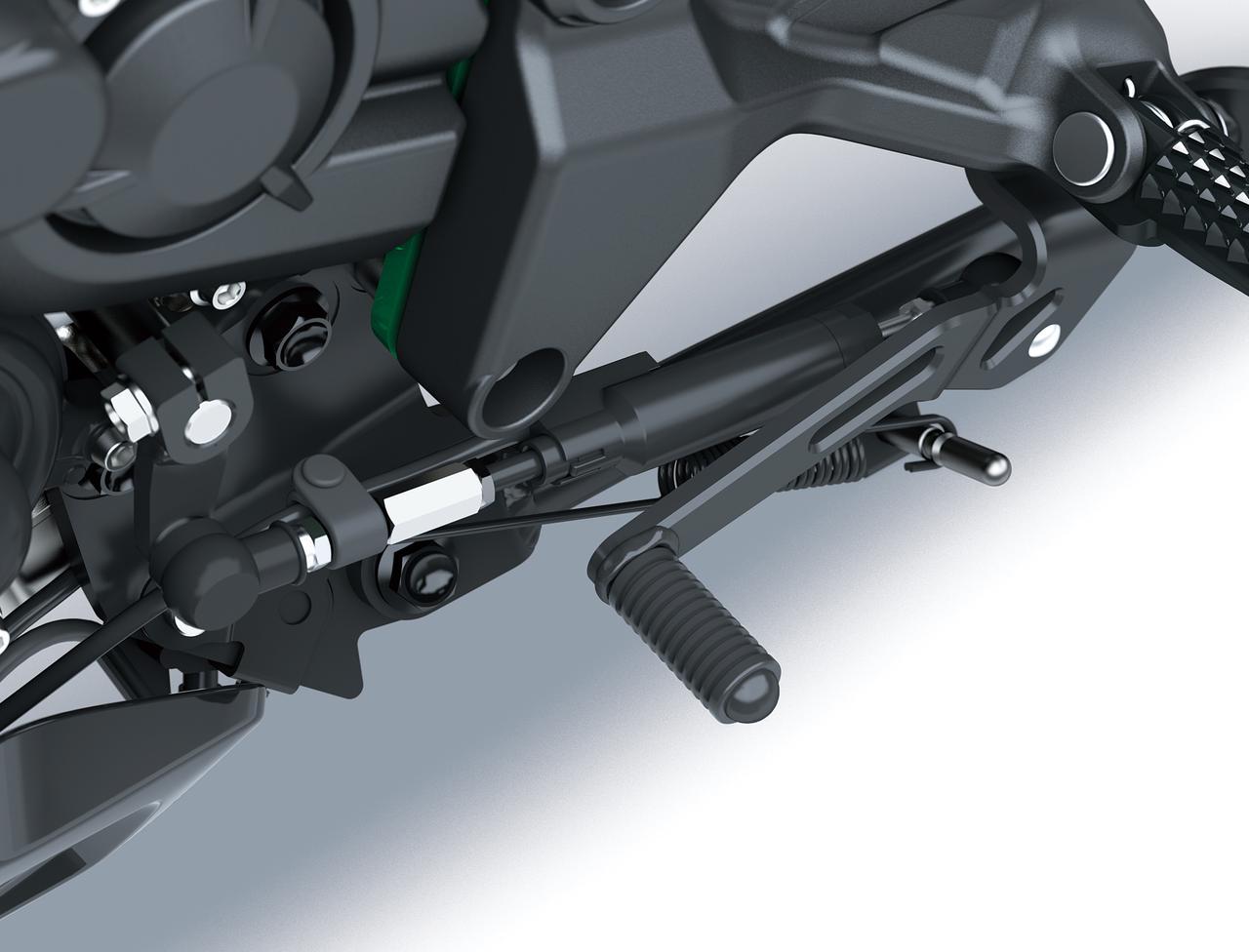 Images : 10番目の画像 - カワサキ「Z H2」の写真をもっと見る! - webオートバイ