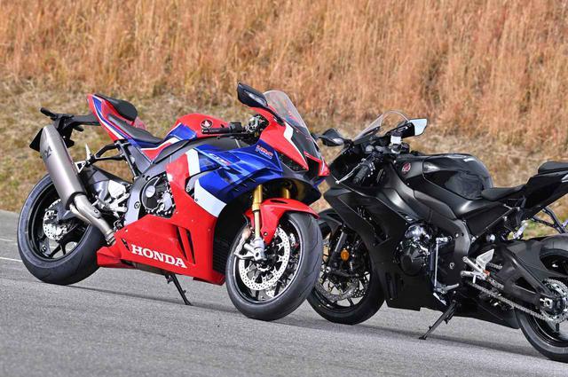 画像: ホンダ「CBR1000RR-R FIREBLADE/SP」は3月20日発売! - webオートバイ
