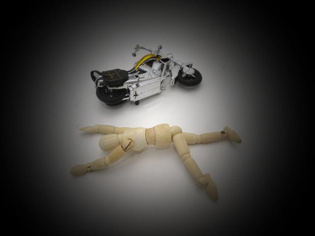 画像1: ネット型バイク保険の「事故対応は悪い」は本当か?