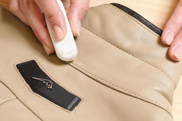 画像3: 革製品の簡単お手入れ方法はこれで完璧! 専門家に聞いたレザージャケット・ブーツ・グローブのメンテナンス術