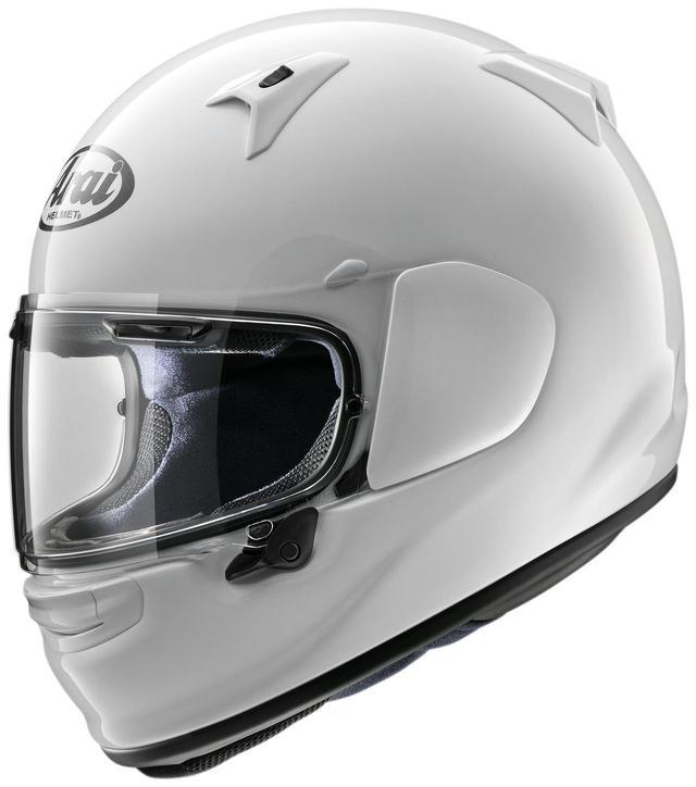 画像: ツーリングに特化したアライの新型フルフェイスヘルメット「アストロ GX」誕生! ニューフォルムの採用、内装も新開発! - webオートバイ