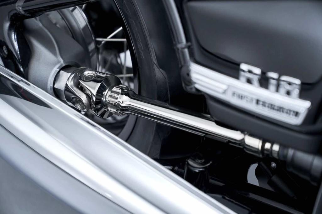 画像7: BMWの新型クルーザー「R18」が正式発表!1800ccの史上最大ビッグボクサーエンジンの詳細が明らかに!