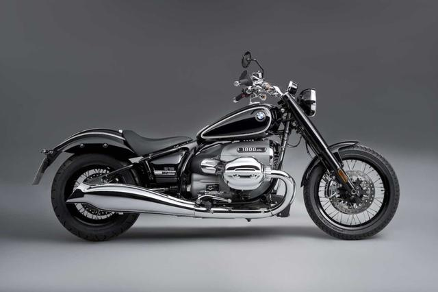 画像3: BMW R18 FirstEdition