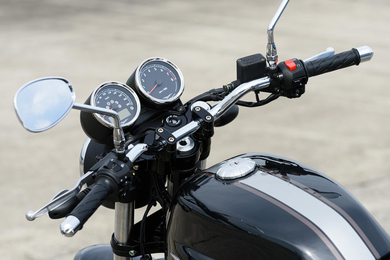 Images : 14番目の画像 - V7 III スペシャルの写真をもっと見る! - webオートバイ