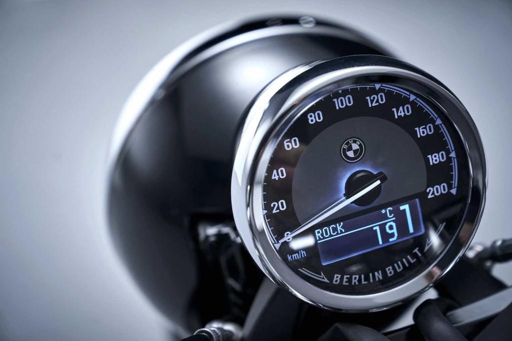 画像9: BMWの新型クルーザー「R18」が正式発表!1800ccの史上最大ビッグボクサーエンジンの詳細が明らかに!