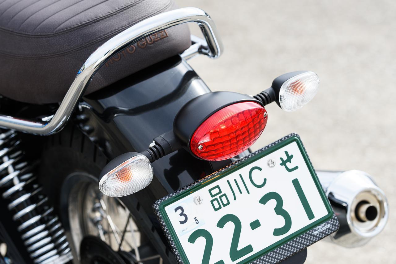 Images : 12番目の画像 - V7 III スペシャルの写真をもっと見る! - webオートバイ