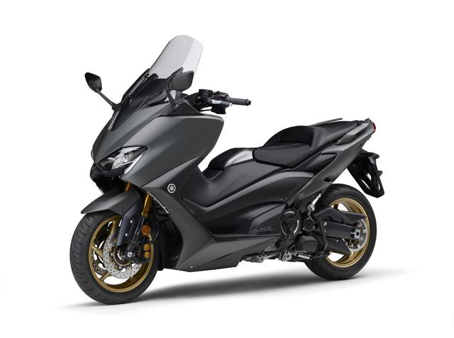 画像: 「TMAX560 TECH MAX ABS」