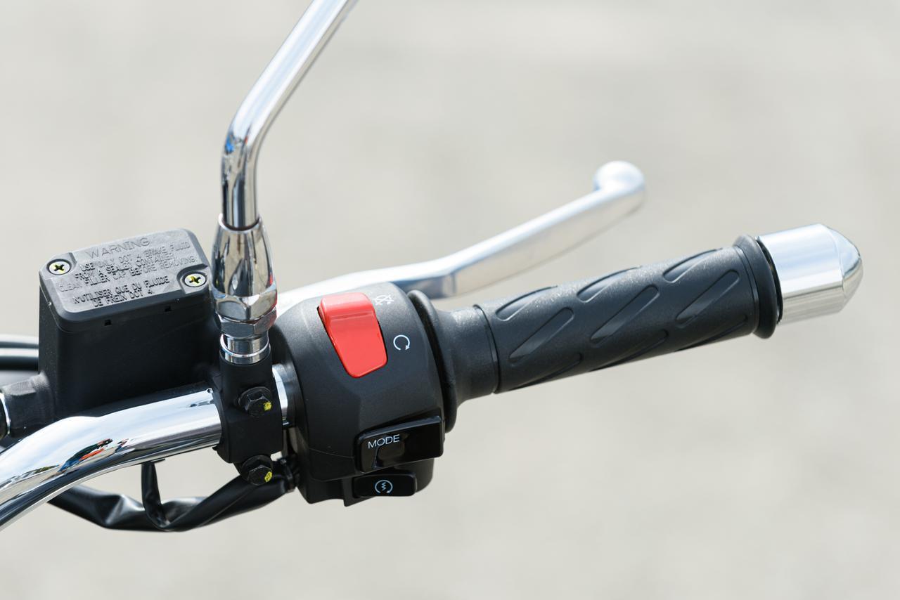 Images : 19番目の画像 - V7 III スペシャルの写真をもっと見る! - webオートバイ