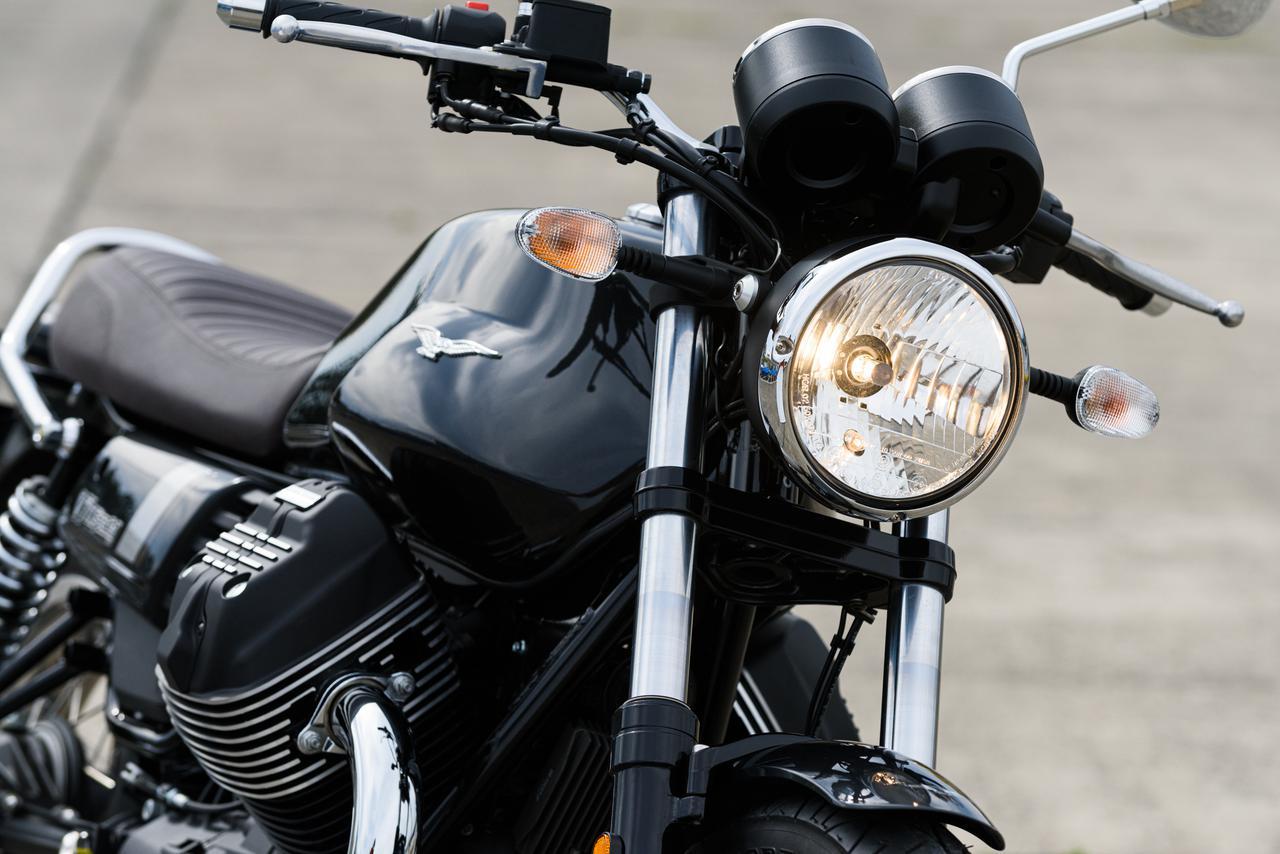Images : 15番目の画像 - V7 III スペシャルの写真をもっと見る! - webオートバイ