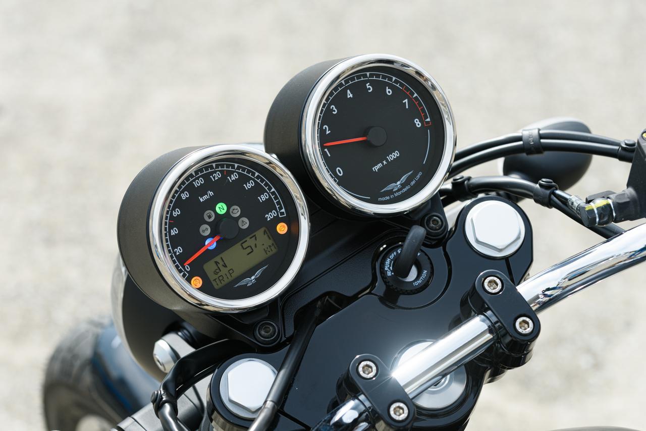 Images : 17番目の画像 - V7 III スペシャルの写真をもっと見る! - webオートバイ