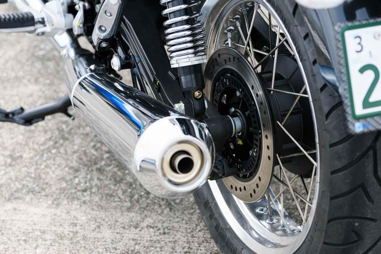 Images : 21番目の画像 - V7 III スペシャルの写真をもっと見る! - webオートバイ