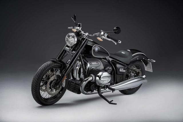 画像1: BMW R18 FirstEdition