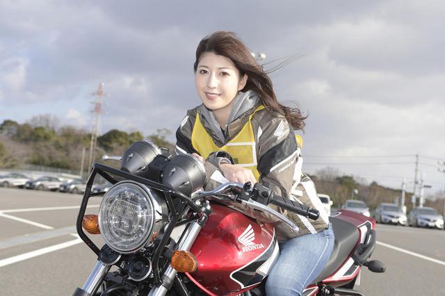 画像5: Honda CB400 SUPER FOUR 主なスペック・価格