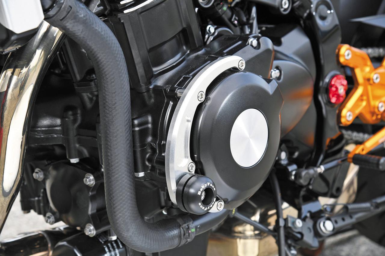 画像1: ベビーフェイス Z900RS 詳細説明