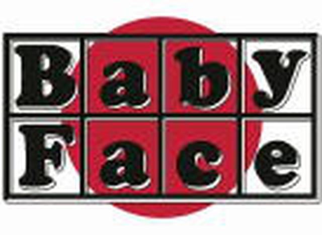 画像: BabyFace 公式サイト