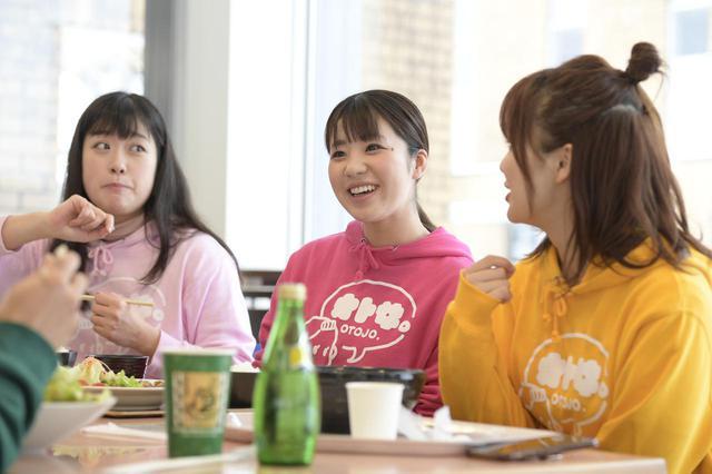 画像4: 【女子部キャンツー 2/6】MOTOGUZZI V7III SPECIAL × 梅本まどか 編