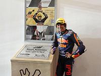 画像: 「続・MotoGPはいらんかね?」MotoGP第1戦 カタールGP(ロサイル・インターナショナル・サーキット )Ten Years After   WEB Mr.Bike