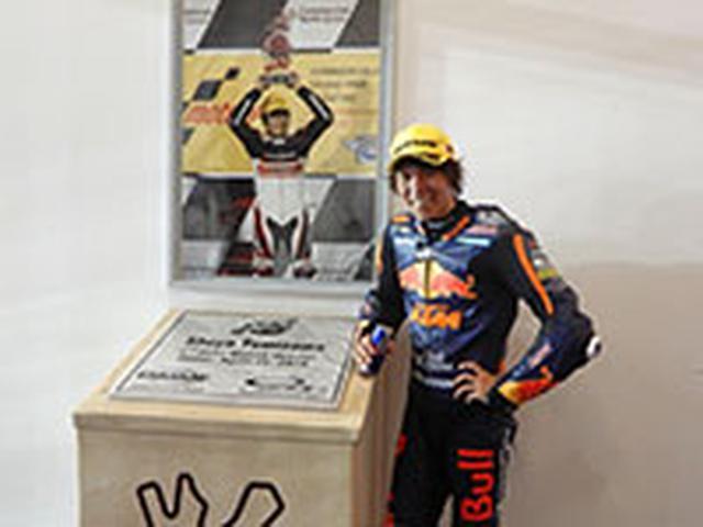 画像: 「続・MotoGPはいらんかね?」MotoGP第1戦 カタールGP(ロサイル・インターナショナル・サーキット )Ten Years After | WEB Mr.Bike