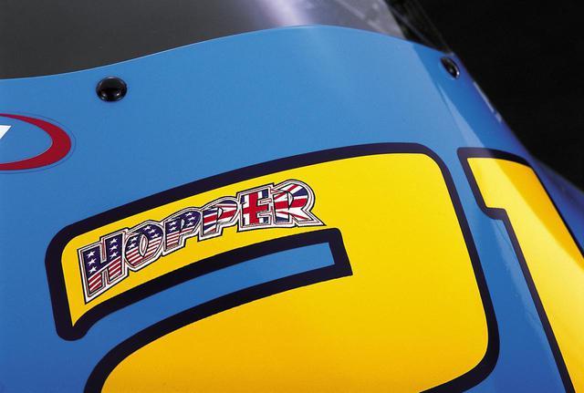 画像2: 990cc最後の2006年シーズンに挑みつつ800cc時代の基礎を作った革新的マシン