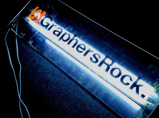 """画像2: 【限定モデル】国内10台のみ! ハーレーダビッドソンの「ストリートロッド」に""""GraphersRock""""デザインの限定モデルが誕生!"""