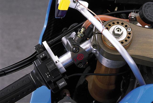 画像4: 【MotoGP創成期】SUZUKI GSV-R(2006)徹底解剖<No.03>「990㏄時代最後の2006年型GSV-R」
