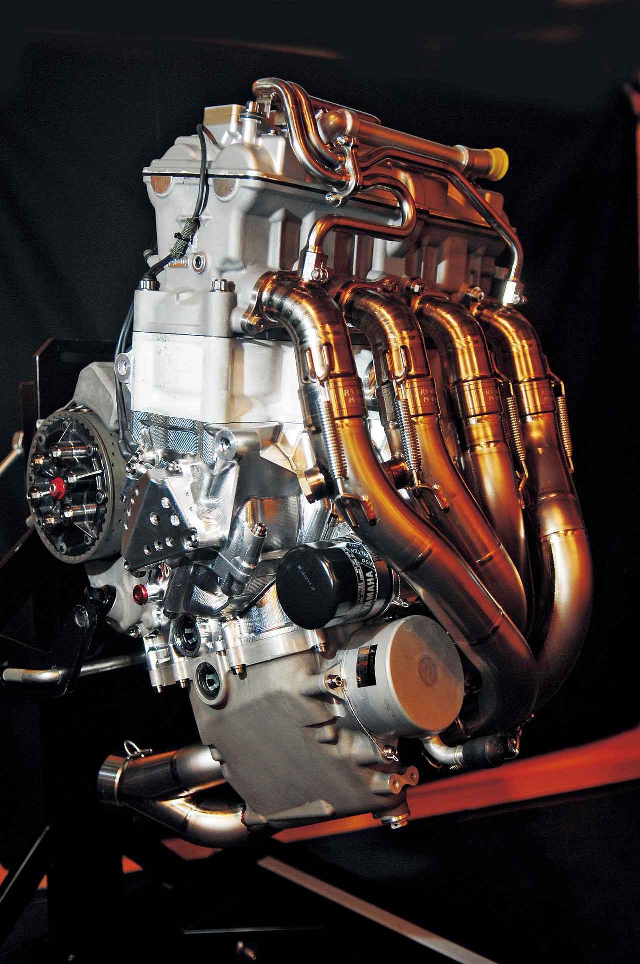 画像1: YZR-M1 2006