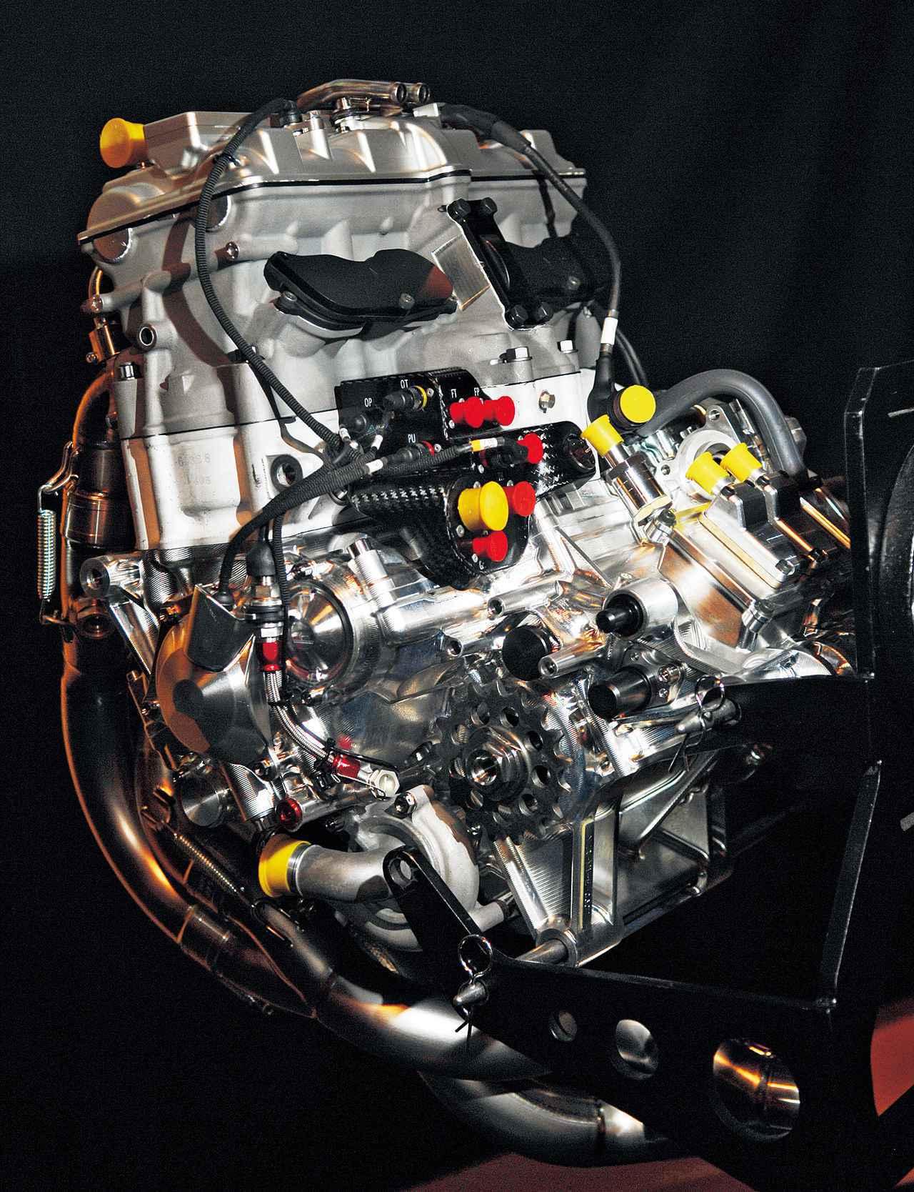 画像2: YZR-M1 2006