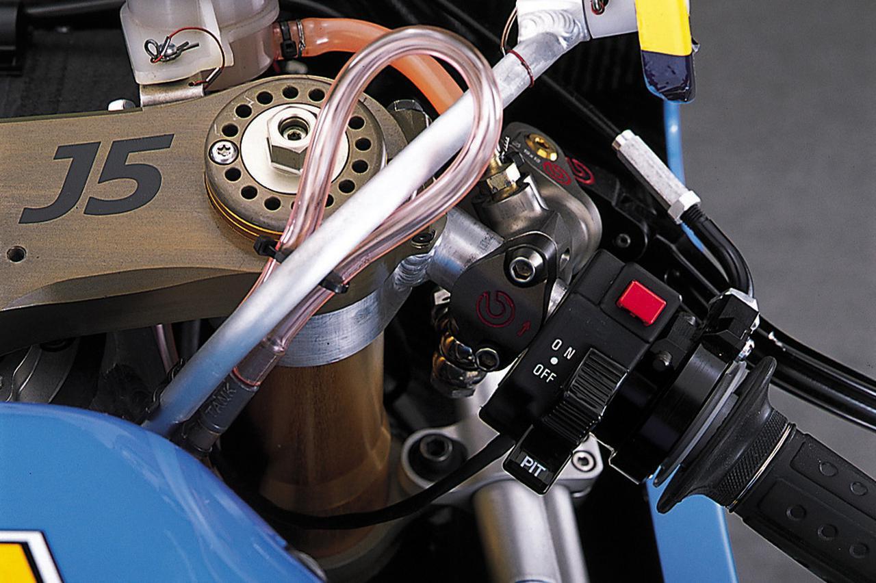 画像3: 【MotoGP創成期】SUZUKI GSV-R(2006)徹底解剖<No.03>「990㏄時代最後の2006年型GSV-R」