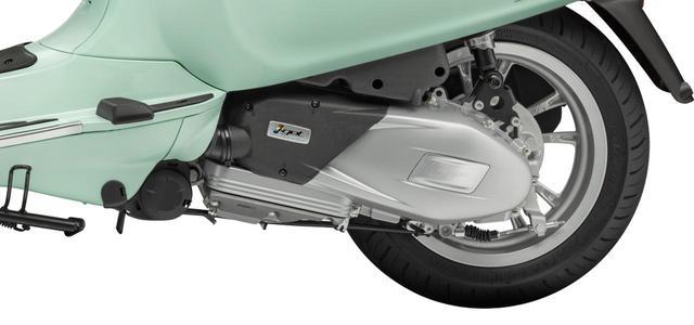 画像: i-getテクノロジー4ストロークエンジン