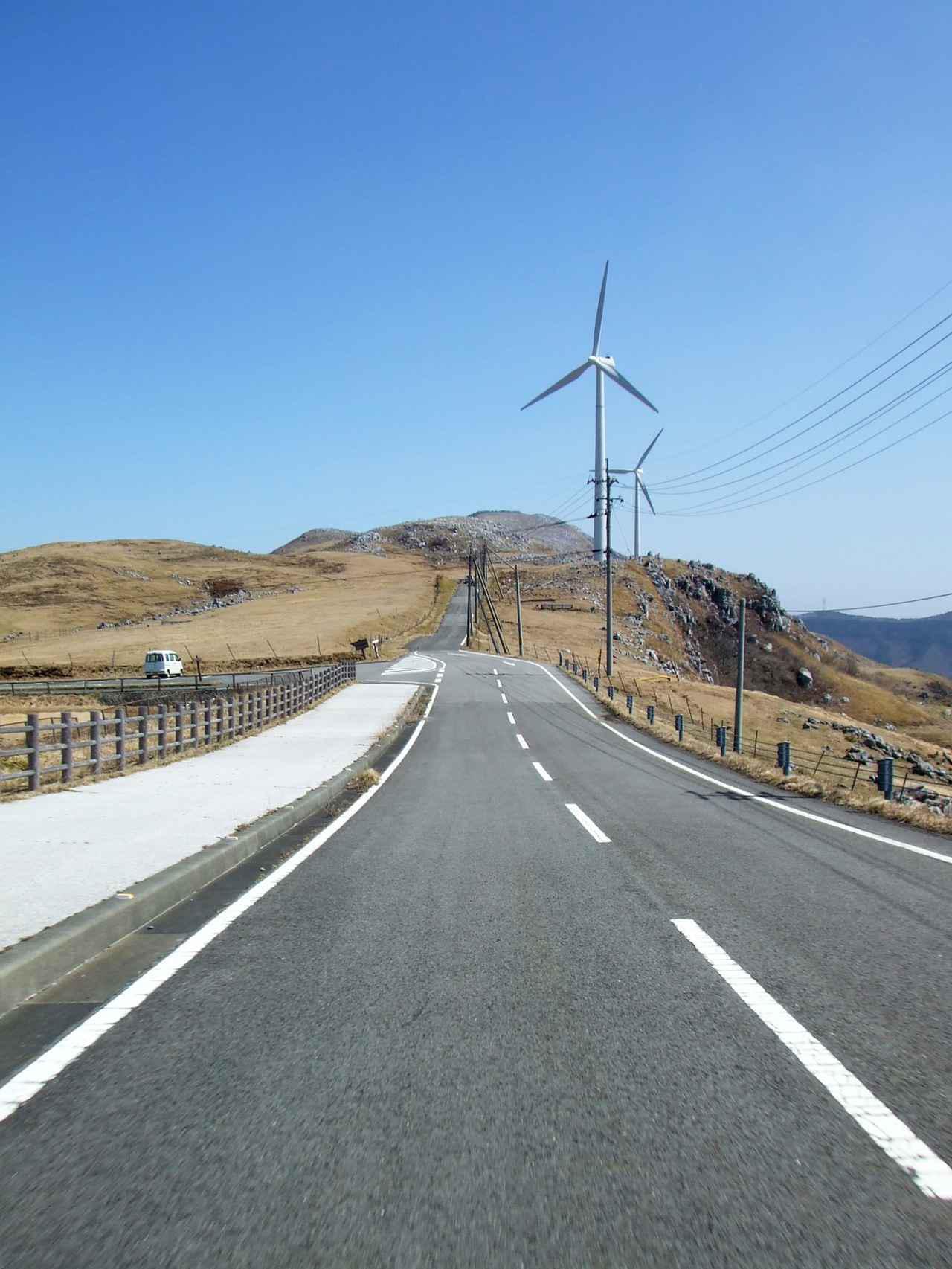 画像4: 新型コロナが終息したら、絶対に行きたい「日本の絶景 バイクツーリング・スポット」10選!