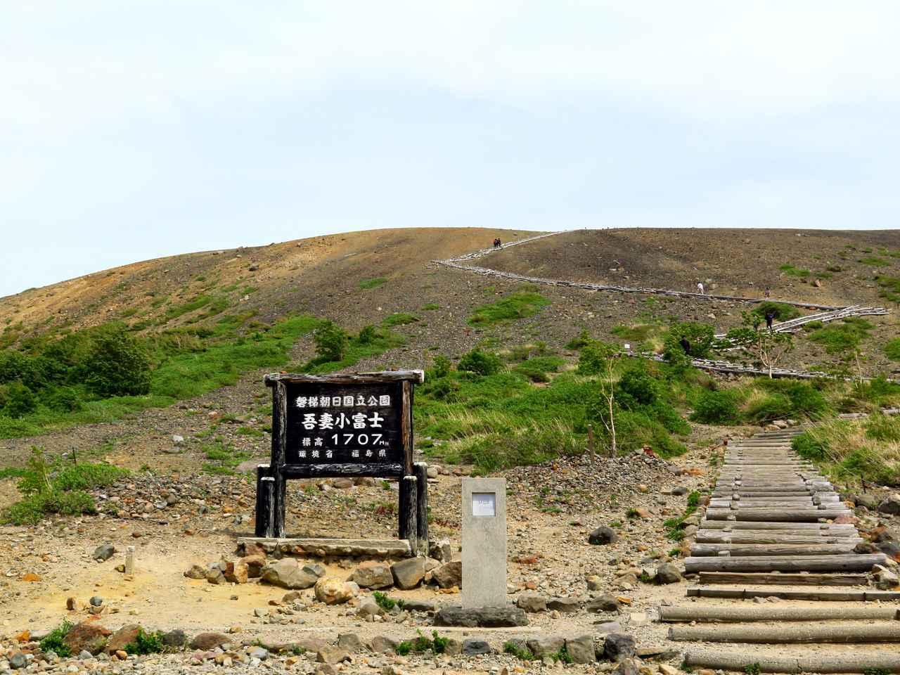 画像1: ④ 福島県「磐梯吾妻スカイライン」