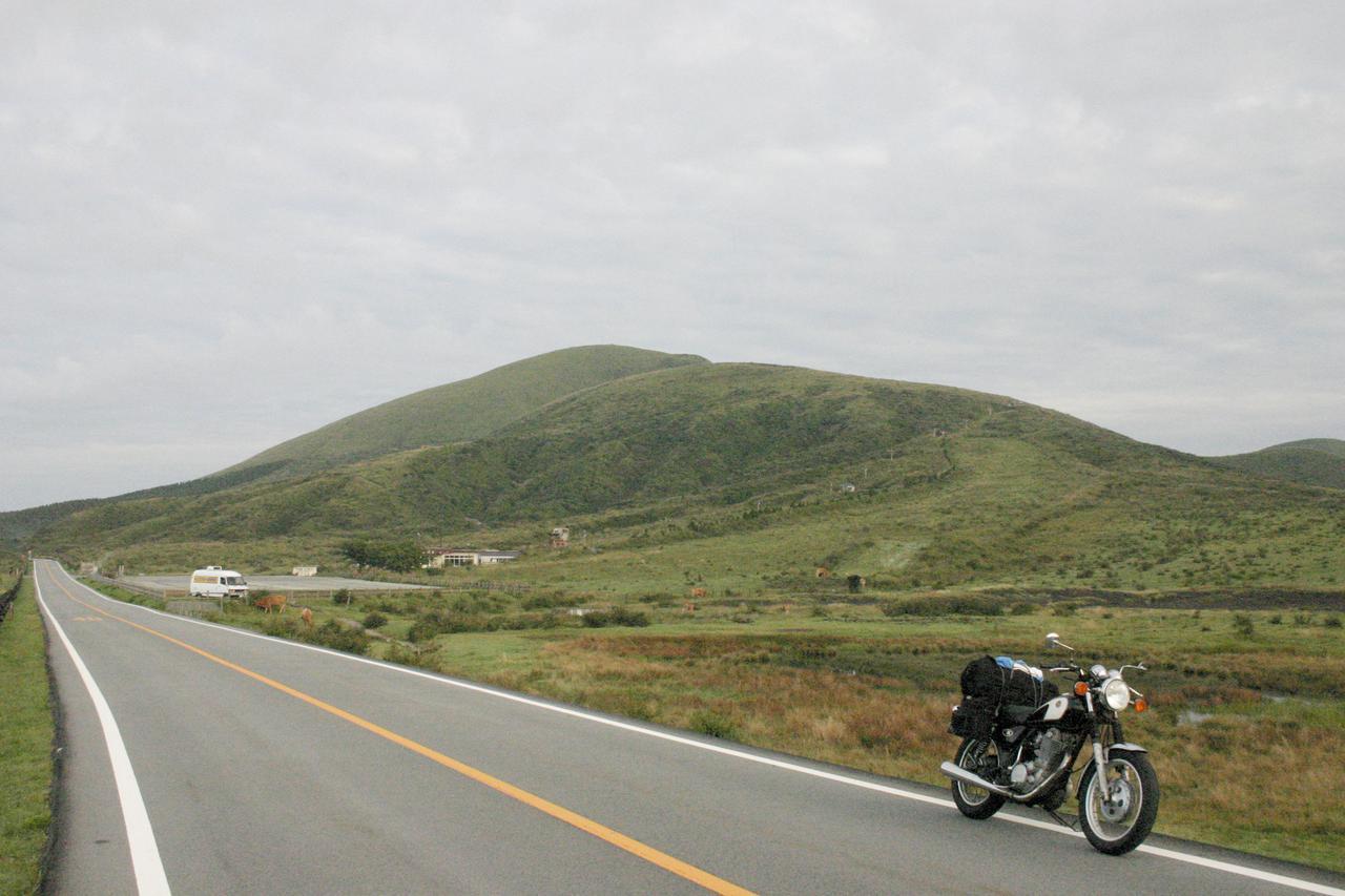 画像3: 新型コロナが終息したら、絶対に行きたい「日本の絶景 バイクツーリング・スポット」10選!