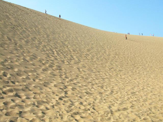 画像1: ⑦ 鳥取県「鳥取砂丘」