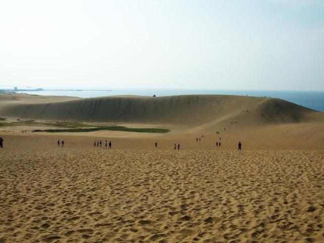 画像2: ⑦ 鳥取県「鳥取砂丘」