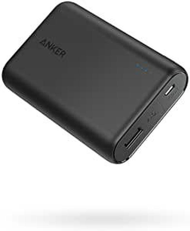 画像: ちなみにモバイルバッテリーはアンカーの10000mAhのものを愛用しています。軽量・コンパクトでおすすめです。|Amazon
