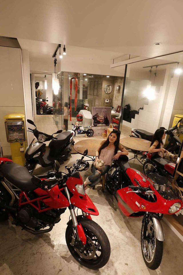 画像: りこちゃんハウス改造計画!〈バイク乗り理想のおトイレ工作編〉【福山理子のお家で楽しもう】