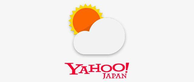 画像: ③ どんどん進化していく天気予報アプリ「Yahoo!天気」