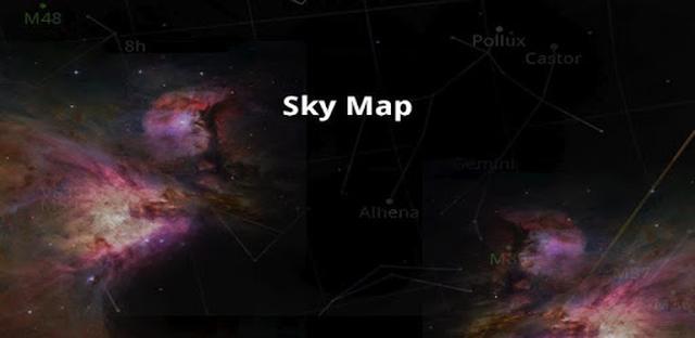 画像: Sky Map - Google Play のアプリ