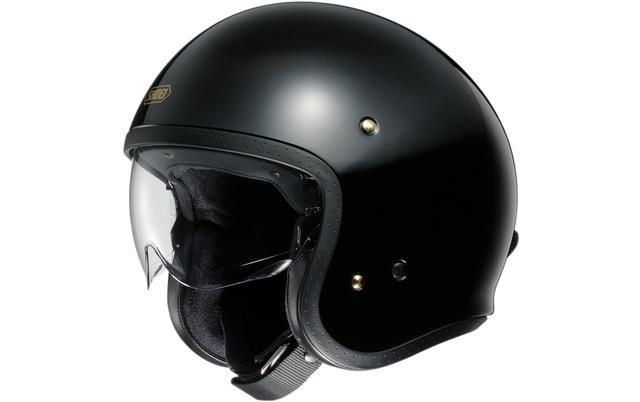 画像16: 【SHOEI】ジェットヘルメット「J・O」2020年最新情報|新色を3カラー追加し、全8色で展開! 特徴と価格をチェック