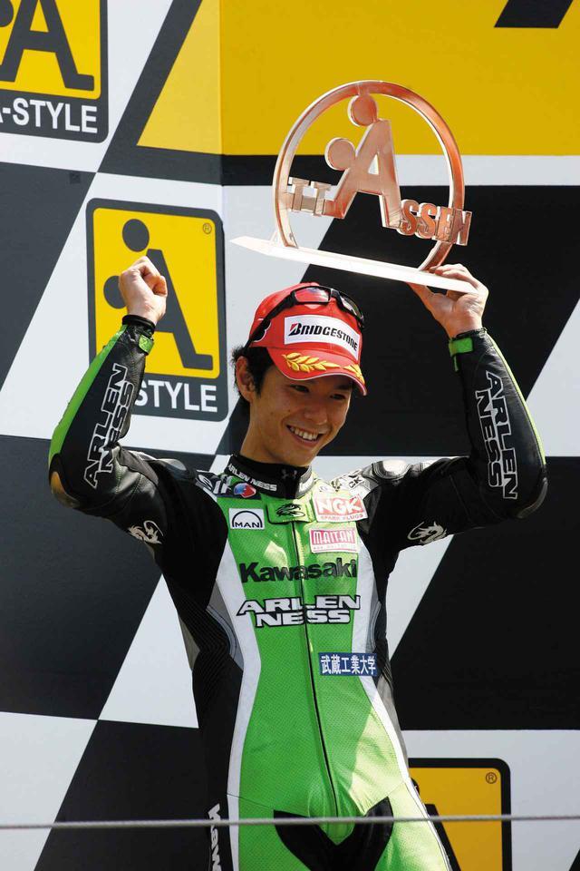 画像: 【MotoGP創成期】KAWASAKI Ninja ZX-RR(2006)徹底解剖<No.01>「中野真矢も乗ったカワサキのワークスマシン」
