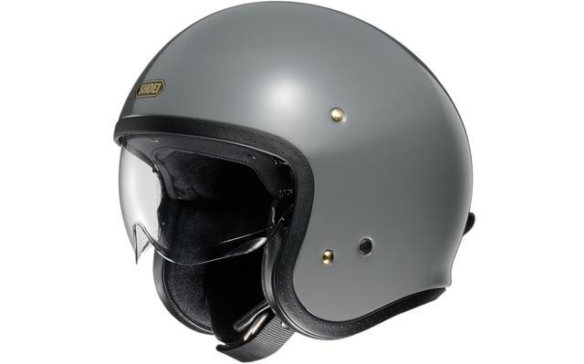 画像20: 【SHOEI】ジェットヘルメット「J・O」2020年最新情報|新色を3カラー追加し、全8色で展開! 特徴と価格をチェック