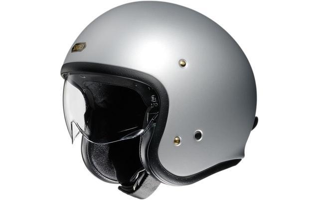画像1: 【SHOEI】ジェットヘルメット「J・O」2020年最新情報|新色を3カラー追加し、全8色で展開! 特徴と価格をチェック